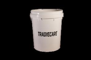 Tradiecare 20L Bucket