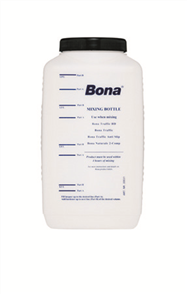 Bona Mixing Bottle 2 litre