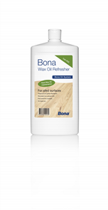 Bona Wax Oil Refresher 1 Litre