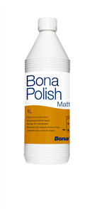 Bona Wood Floor Polish Matt 1 Litre