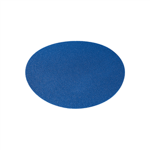 Bona 8300 Antistatic Zircon Sanding Disc 178mm (Grit 80)