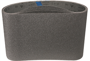 Bona 8700 Ceramic Abrasive Sanding Belt 100mm (Grit 36)