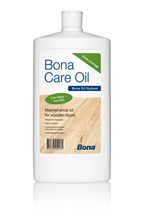 Bona Care Oil 1 Litre