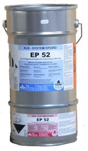 KLB EP 52 Moisture Barrier/Primer 30 kg kit