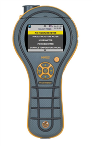 Moisture Measurement System - V2 Four-In-One