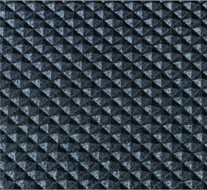 Tredsafe DiamondTred Black Insert Various Sizes (sold per metre)