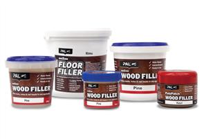 eeZee Wood Floor Filler Black 4 Litre