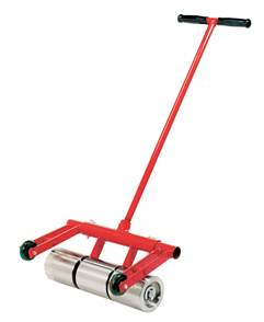 Roberts 10-950 75 pound Heavy Duty Vinyl and Linoleum Floor Roller