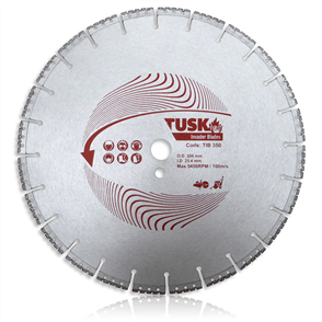 Tusk Invader TIB Blades