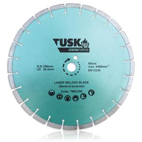 Tusk General Purpose TMIC 350 Blade 350 mm