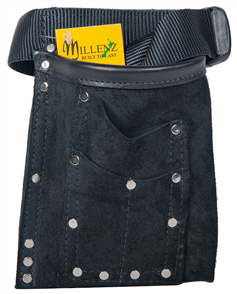 MP855 Soft Leather Tool Pouch