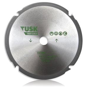 Tusk PCD Fibre Cement TPFC 254 Blades 254 mm