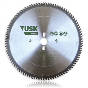 Tusk TTJB Timber Joinery Blades