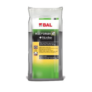 Ardex BAL Micromax2 Grout