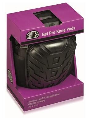 Ardex Gel Pro Knee pads