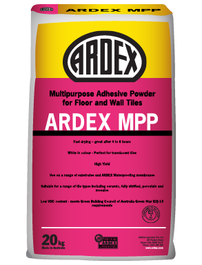 Ardex MPP Tile Adhesive 20kg