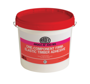 Ardex AF480MS One-Component Timber Adhesive