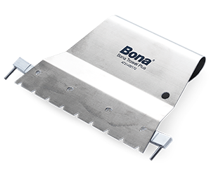 Bona Trowel Plus for use w Bona Quantum T