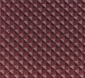 Tredsafe DiamondTred Burgundy Insert Various Sizes (sold per metre)