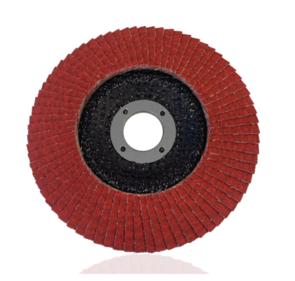 Ceramic Flap Disc 125 x 22.23mm