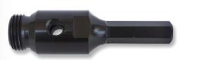 Tusk Diamond Core Bit Hex Adaptor 88mm