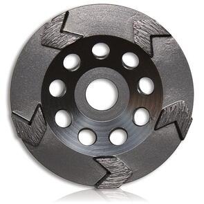 Tusk Arrow Cup GAC Grinding Wheel