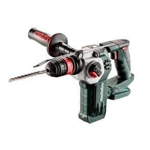 Metabo Rotary Hammer Drill 18V with 3 Modes