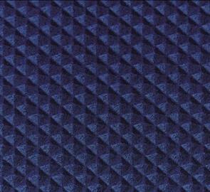 Tredsafe DiamondTred Royal Blue Insert 53mm per metre