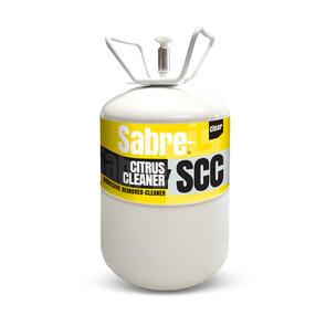 Adhesive Citrus Cleaner Solvent Canister Citrus 3.5kg