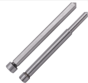 Annular Cutter Ejector Pin 6.34 x 77 for 25mm depth