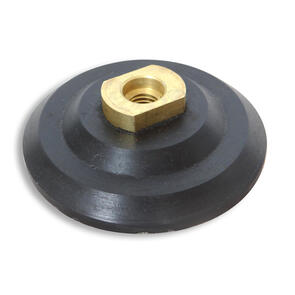 Tusk Polishing Pad Backer - Middle