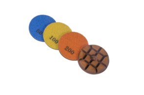 Tusk Polishing Pad - to fit Strongbond Grinder FNX 650/800