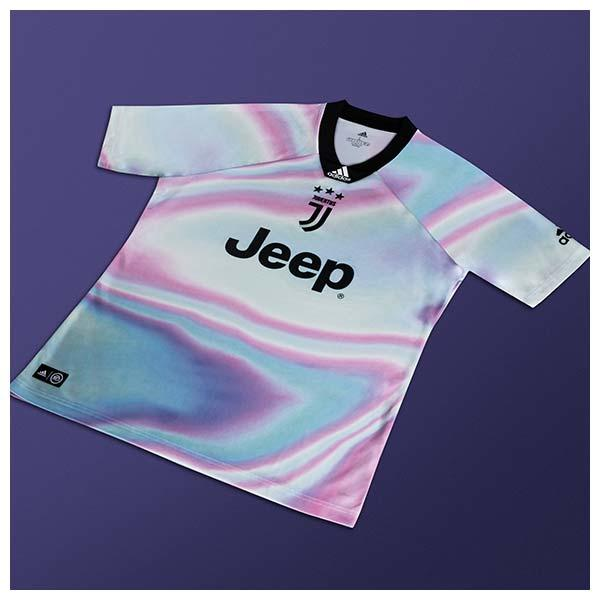 Juventus EA Sports Shirt