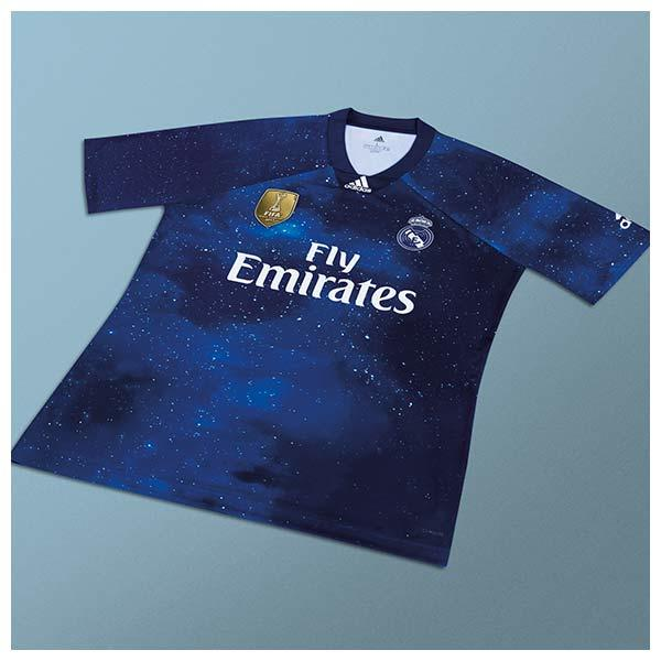 Real Madrid EA Sports Shirt