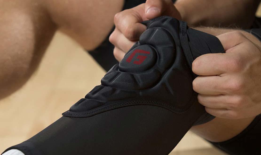 G-Form Pro Slide Knee Pads