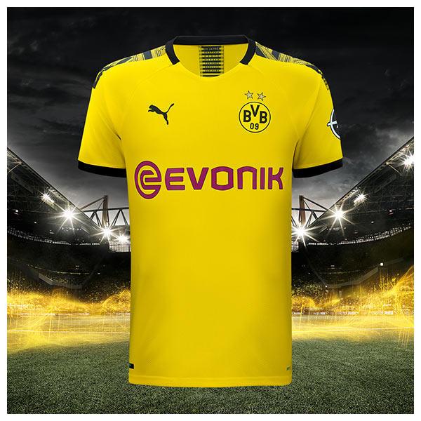 110 Jahre - Gestern - Heute - Morgen - Für Immer - Borussia Dortmund