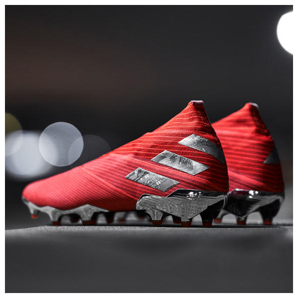 beat all opposition with spectacular flair, footwork and movement