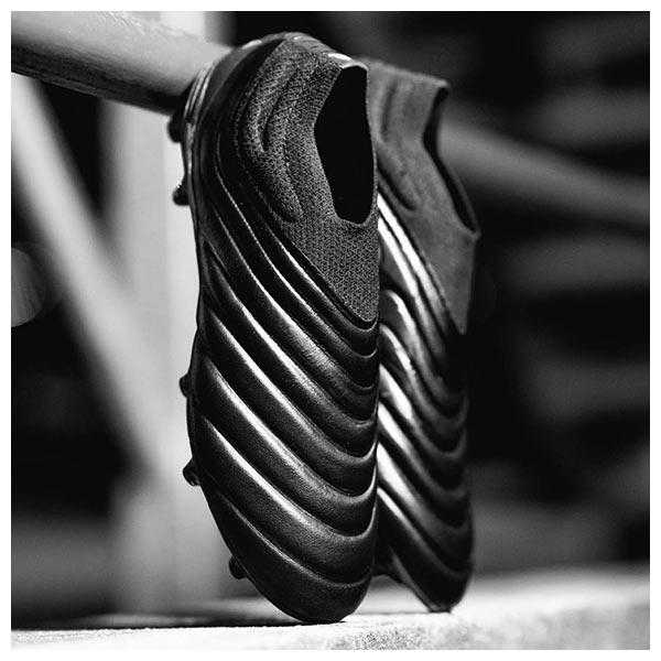 Outclass in adidas COPA 19+ Dark Script