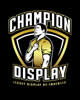 Champion Display