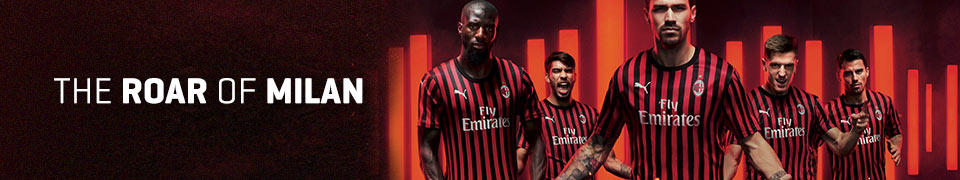 The Rossoneri