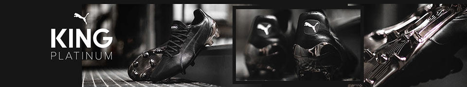 Puma King Football Boots