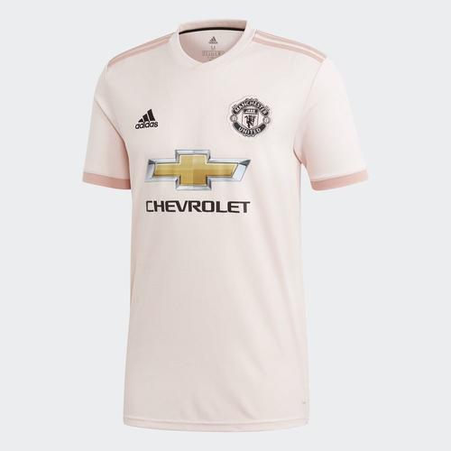 0f23b0b4e adidas 2018-19 Manchester United Away Shirt