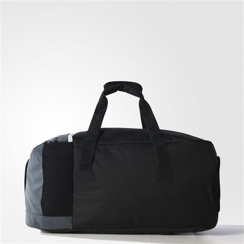 adidas Tiro Medium Team Bag – Black  a37a30bea5030