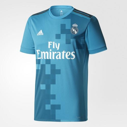 372f1df9a adidas 2017-18 Real Madrid Third Shirt