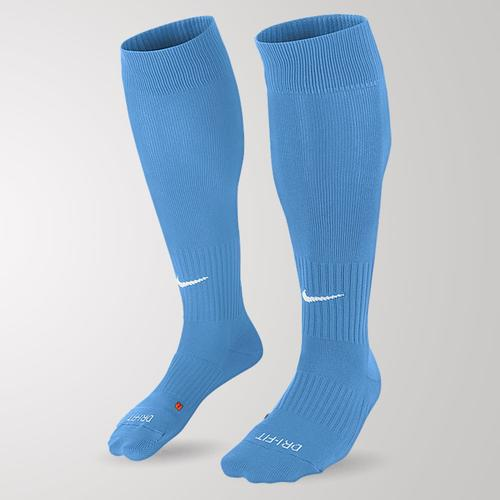 24a11b788860e4 Nike Classic II Cushion OTC Sock – Sky