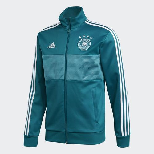 53eaf621bb adidas Germany 3-Stripe Track Jacket