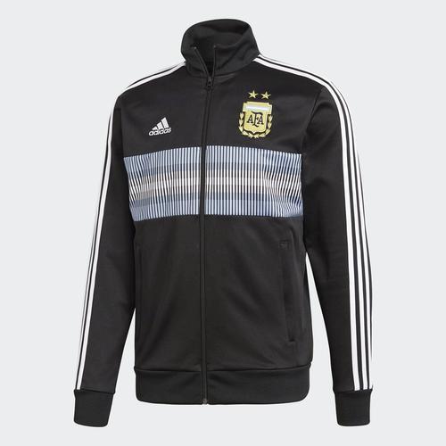 fe1842819e0 adidas Argentina 3-Stripe Track Jacket
