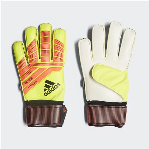 ece6d78ca20a adidas Predator 18 Fingersave Replique GK Gloves – Energy Mode ...