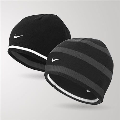 41dfe68d3b5ce Nike Cat ID Reversible Beanie – Black