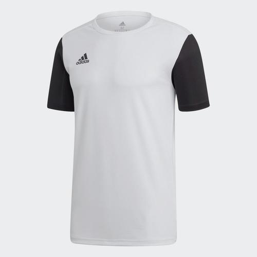 153933647 adidas Estro 19 Jersey – White   The Soccer Shop